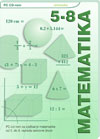 Matematika 5-8