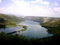 Ema Ivanić jezero visovac