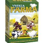 Vesela farma igra