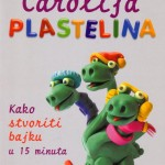 ČAROLIJA PLASTELINA