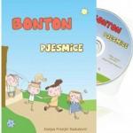 BONTON PJESMICE + CD