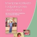 Mijenjanje konteksta i odgojne prakse dječjih vrtića – akcijsko istraživanje s elementima etnografskog pristupa