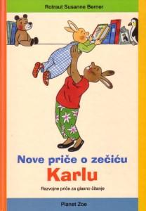 Nove price o zecicu Karlu