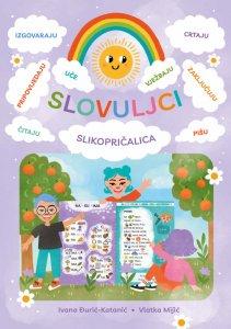 slovuljci slikopricalica
