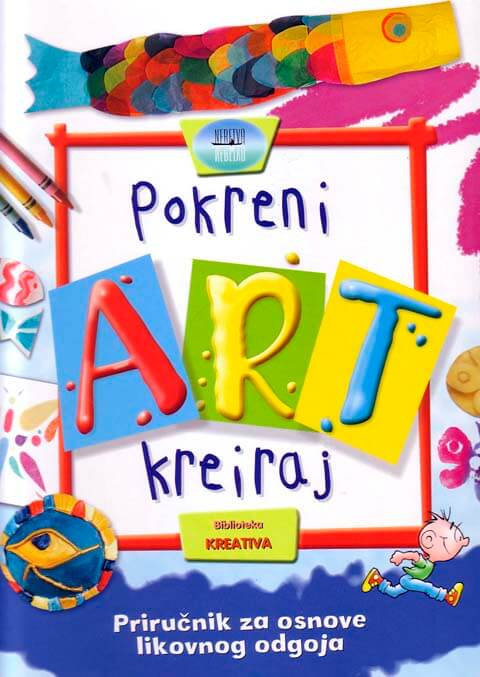 Pokreni art kreiraj