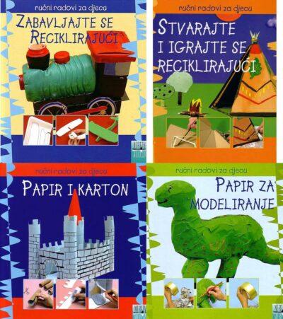 recikliranje za djecu