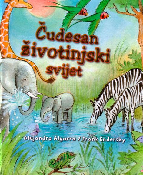 Čudesan životinjski svijet