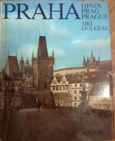 Antikvarijat Praha Prag