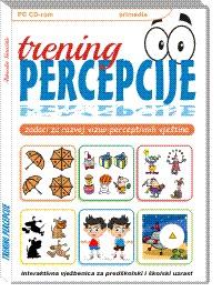 trening percepcije